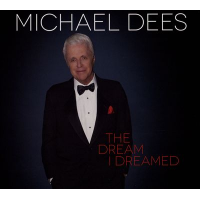 Album The Dream I Dreamed by Michael Wayne Deese