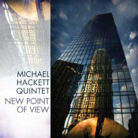 Album New Point of View by Michael Hackett