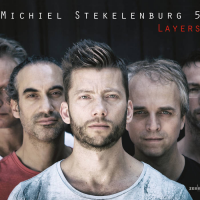 2016 top 50 most recommended CD reviews: Layers by Michiel Stekelenburg 5