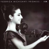 Federica Michisanti Trioness: Isk
