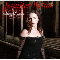 Album Midnight Swim (single) by Jennifer Bellor
