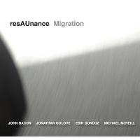 resAUnance: Migration