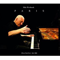 Mike Westbrook: Paris