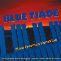 "Read ""Latin Jazz Roundup: Mike Freeman ZonaVibe, Terceto Kali, Will Jarvis, Livio Almeida, & Sergio Pereira"" reviewed by Mark Sullivan"