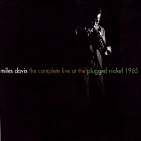 "Read ""The Complete Live at The Plugged Nickel"" reviewed by"