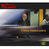 "Read ""Maurizio Minardi: Piano Ambulance"" reviewed by Phil Barnes"