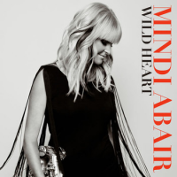Album Wild Heart by Mindi Abair