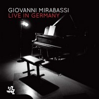 Album Live In Germany by Giovanni Mirabassi