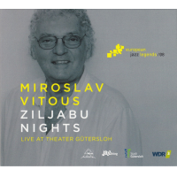 Album Ziljabu Nights - Live at Theater Gutersloh by Miroslav Vitous