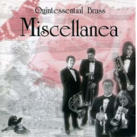 Album Miscellanea by Marco Katz
