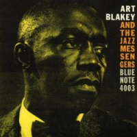 "Read ""Art Blakey and the Jazz Messengers: Moanin' – Blue Note 4003"""