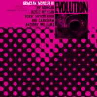 "Read ""Evolution"" reviewed by Greg Simmons"