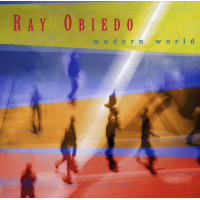 Album Modern World by Ray Obiedo