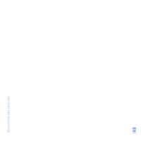 Monochrome Bleu Sans Titre / IKB
