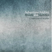 "Read ""Moods and Sketches – 12 Improvisations for Piano"" reviewed by Alberto Bazzurro"