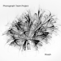 Morph by David Wright