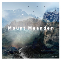 Album Mount Meander - Mount Meander by Tomo Jacobson