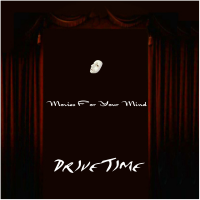 Album Movies For Your Mind by Drivetime
