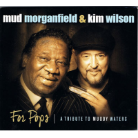 For Pops | A Tribute To Muddy Waters