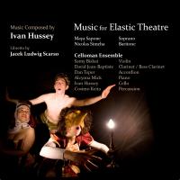 Music for Elastic Theatre: Baroque Box and Julius