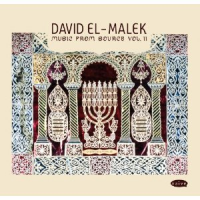 David El-Malek: Music from Source Vol. II