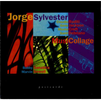 Album MusiCollage by Jorge Sylvester