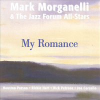 Mark Morganelli: My Romance