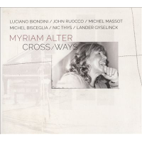 Myriam Alter: Crossways