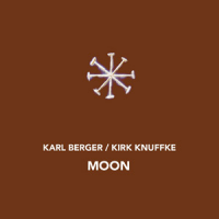 Album Moon by Karl Berger