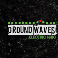 Ground Waves by Bob Gorry