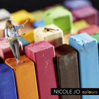 Colours by Nicole Johaenntgen