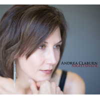 Album Nightshade by Andrea Claburn