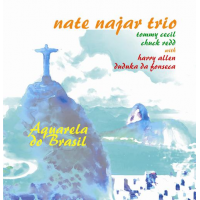 Album Aquarela Do Brasil by Nate Najar