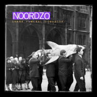 Album Shark Funeral Songbook by Mike Noordzy