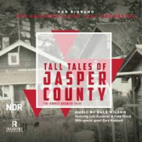 NDR Big Band: Tall Tales of Jasper County