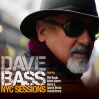 Album NYC Sessions by Dave Bass