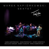 Marek Napiórkowski Sextet - Trójka Live