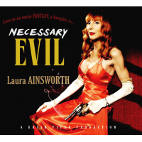 Necessary Evil by Laura Ainsworth