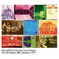 "Read ""On The Radio: BBC Sessions 1971"""