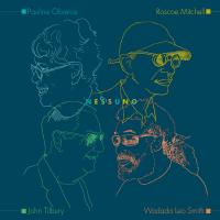 Album Nessuno by Pauline Oliveros