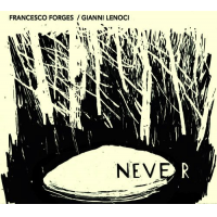 "Read ""Never"" reviewed by Alberto Bazzurro"