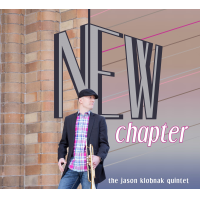 Album New Chapter by Jason Klobnak
