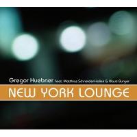 New York Lounge by Gregor Huebner