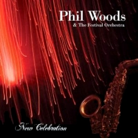 Album New Celebration by Phil Woods