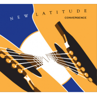 Album Convergence by Dave Erickson
