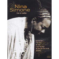 DVD: Nina Simone Live in London