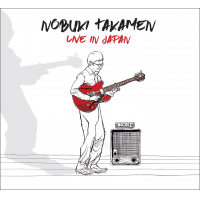 Album Live in Japan by Nobuki Takamen