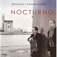 Nocturno by Gianni Iorio