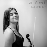 Nora Germain: Let It Rip!