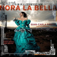 "Read ""Nora la Bella"" reviewed by Alberto Bazzurro"